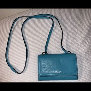 Coach Small Crossbody